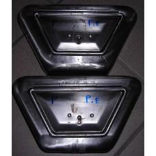 Cassetta portaferri P - P.E 175 - 250